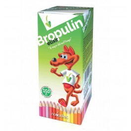 BROPULIN ELIXIR 150 ML