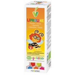 LIPROLINE ECO GOTITAS 50 ML