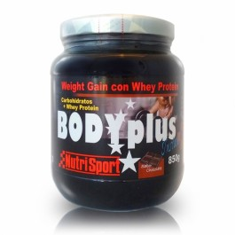 BODY PLUS sabor chocolate 850 g