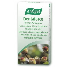 DENTAFORCE ELIXIR BUCAL ml 100