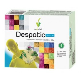 DESPATIC 60 cápsulas