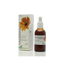 EXTRACTO DE CALENDULA 50 ml