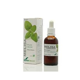 EXTRACTO DE MELISA 50 ml