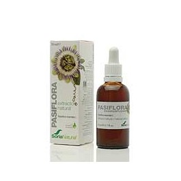 EXTRACTO DE PASSIFLORA 50 ml