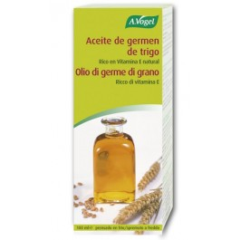 ACEITE GERMEN TRIGO 100 ml